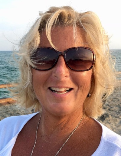 Gina Pontecorvo